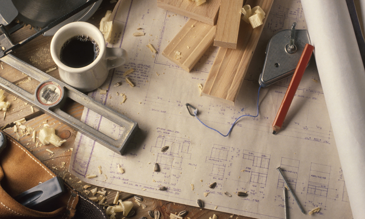 Architural Plans and Construction